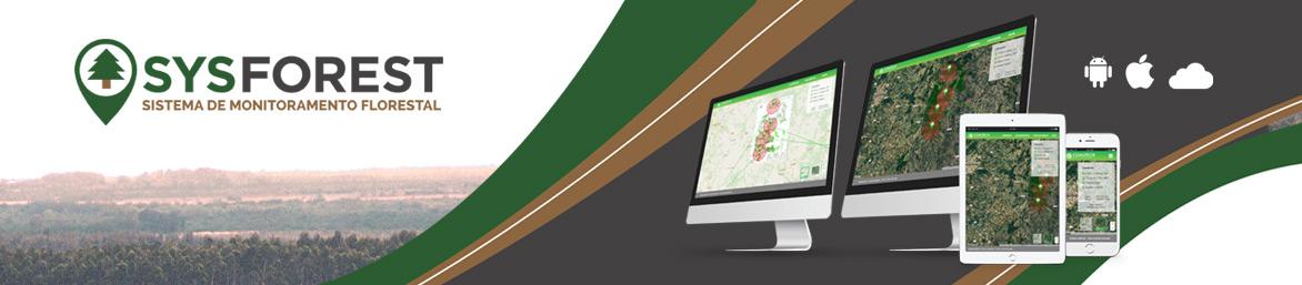 SYSFOREST - Monitoramento Florestal - COALTECH